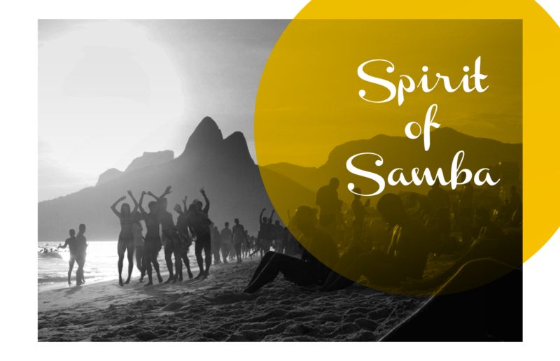 LV-SPIRIT OF SAMBA-VISUEL