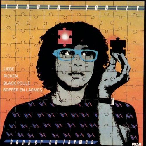 1983 Bopper en Larmes Artwork