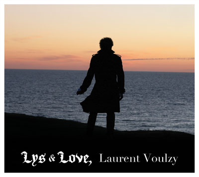 2011 Lys & Love Artwork