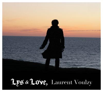 2011 Lys & Love Artwork