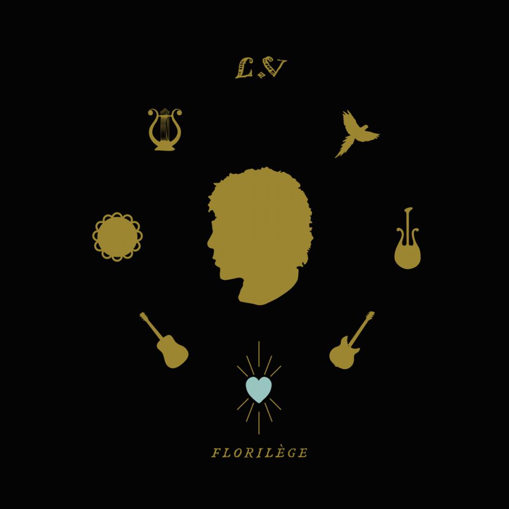 Commandez «Florilège», le nouveau best of de Laurent – Sortie le 4 décembre