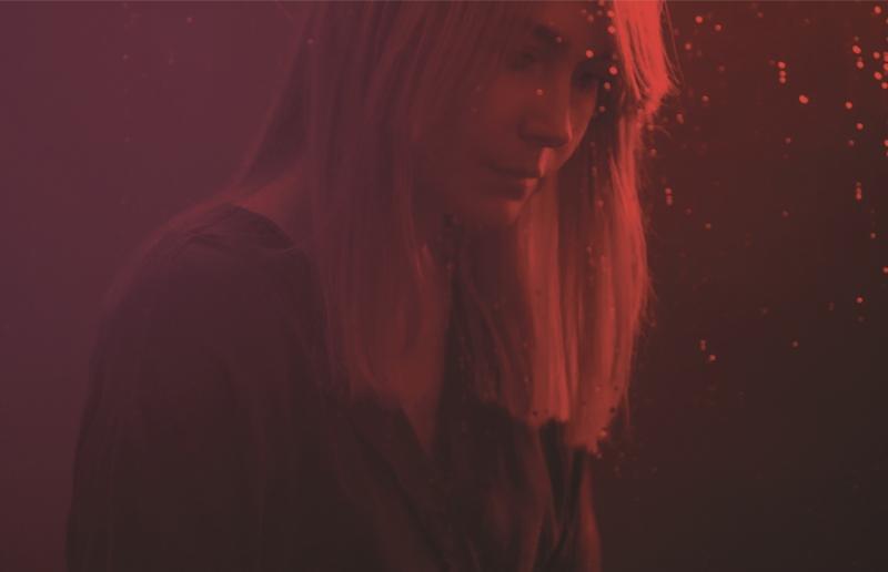 Suzane Grimm nouveau single de Laurent Voulzy