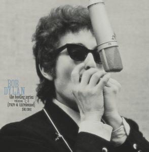 Bob Dylan - Bootleg 1-3_Cover