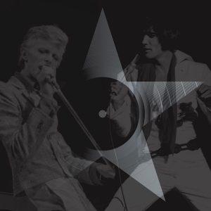 Elvis Presley David Bowie Blackstar