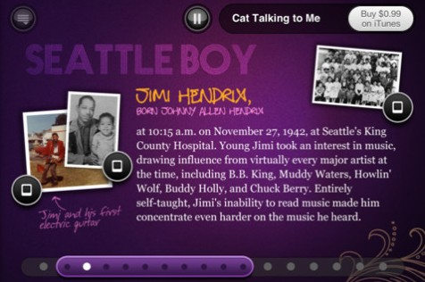 HendrixApp4