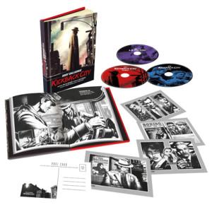 Rory Gallagher Kick Back City 3D-Packshot