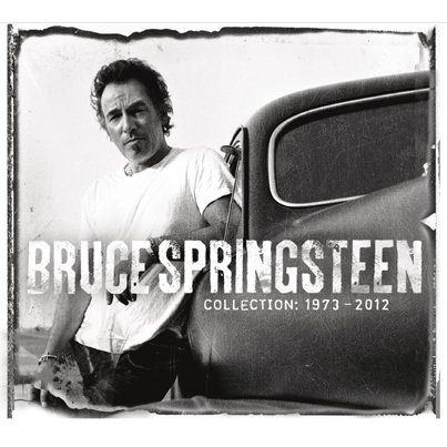 SpringsteenHitsCD403