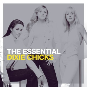 Dixie Chicks inner booklet