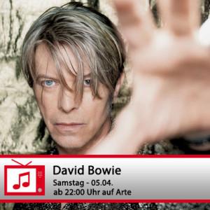David Bowie TV-Tipp