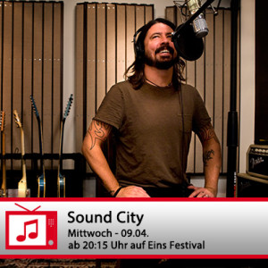 TVTipp Sound City