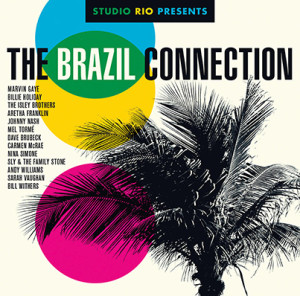 The Brazil Connection Vinyl