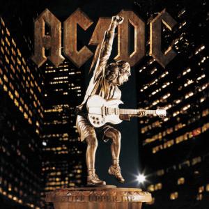 AC/DC Vinyl