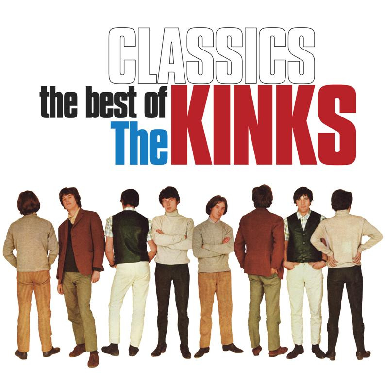 Classics - Best Of The Kinks