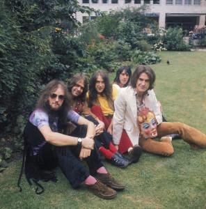 Kinks 1970 c