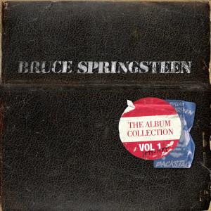 Bruce_Springsteen(1973-1984) Vinyl