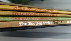 Bob Dylan Bootleg Series 11 Vinyl