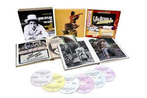 Bob Dylan: Complete Basement Tapes (3D-Packshot)