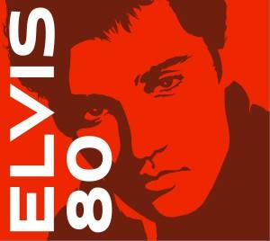 Elvis Presley – Elvis 80 Cover