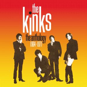 THE KINKS: DIE DEFINITIVE ANTHOLOGY
