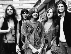 The Kinks 1970