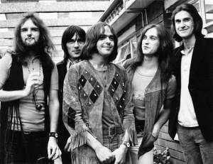 Kinks 1970 e