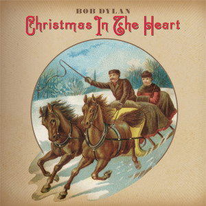 Bob Dylan Christmas In The Heart LP