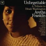 Aretha Franklin_Unforgettable