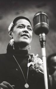 Billie Holiday: Hommage zum 100. Geburtstag!