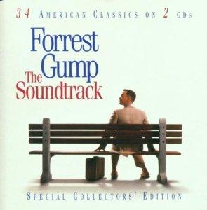 Forrest Gump Soundtrack