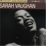 Sarah Vaughan_Jazz Profiles