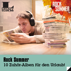 Rock Summer Legacy-Club.de