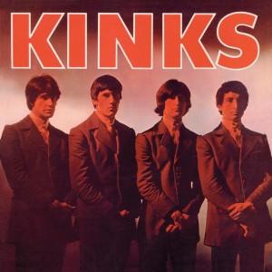 Kinks Vinyl