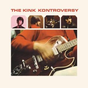 Kinks The Kink Kontroversy Vinyl