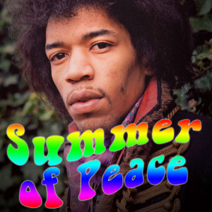 Cover Summer of Peace