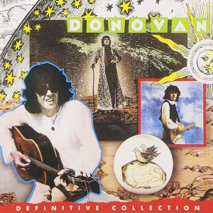 Donovan Definitive Collection