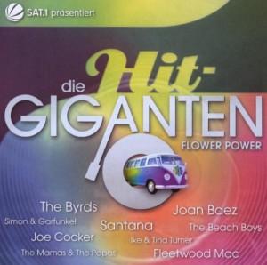 HitGiganten FlowerPower