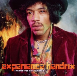 JImi Hendrix The Best Of