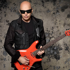 Joe Satriani Legacy Club