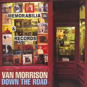 VanMorrison_Down The Road_Web