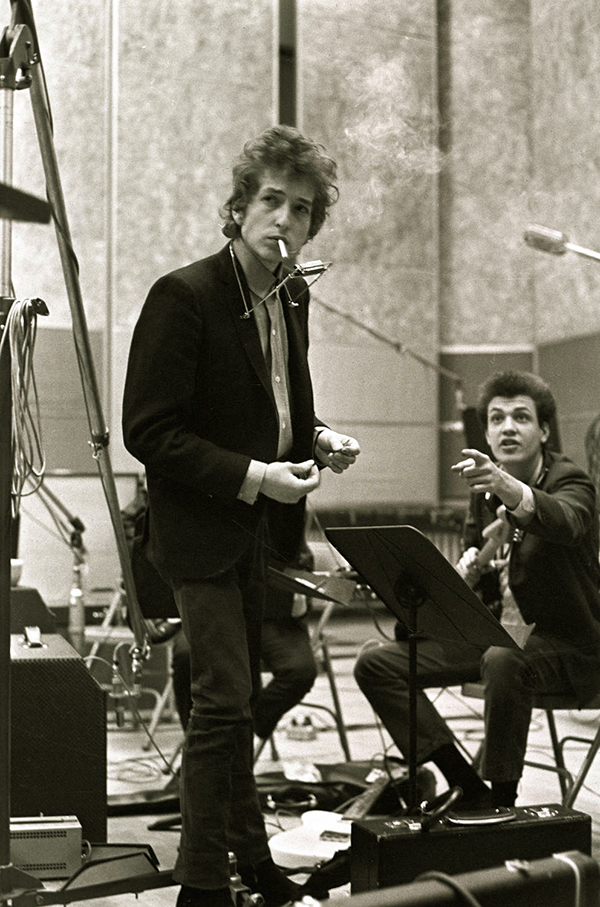Bob-Dylan_thecuttingedge_Studio2_web