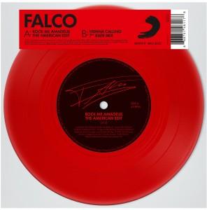 Falco - Rock Me Amadeus - RSD