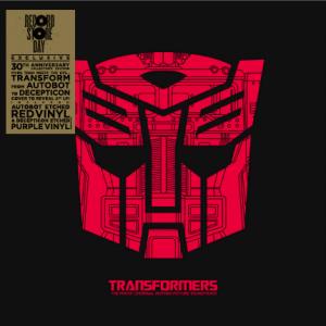 Transformers RSD 2LP