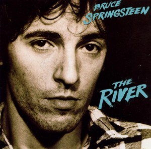 BruceSPringsteen_TheRiver_Cover
