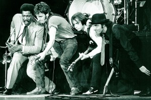 Bruce Springsteen The River live