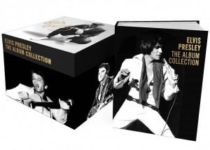 Elvis Presley_RCA Album Collection_