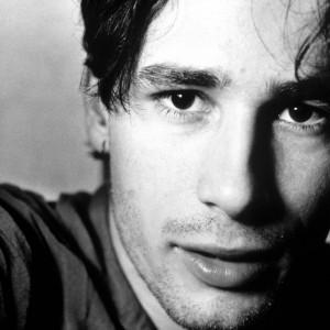 Jeff Buckley Portrait