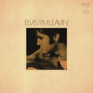 Elvis Leaving