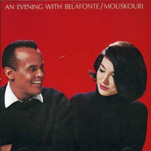 Harry Belafonte Mouskouri