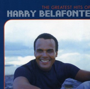 Harry Belafonte_The Greatest Hits_Cover