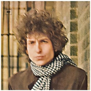 Bob Dylan_BlondeOnBlonde_Cover